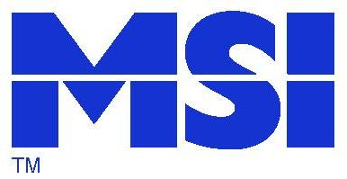 MSI – Materials Science International Inc